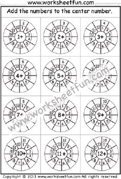 16 Worksheets Using the 2 Times Tables Part 3 table de multiplication Mehr zur Mathematik und Lernen allgemein unter zentral lernen The youngsters can enjoy Number Worksheets, Math Worksheets, Alphabet Worksheets. Fractions Worksheets, Multiplication Facts, Math Facts, Preschool Worksheets, Addition Worksheets, Comprehension Worksheets, Number Worksheets, Alphabet Worksheets, Free Preschool