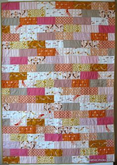 includes one of my favorite fabric lines of all time, Mendocino by Heather Ross