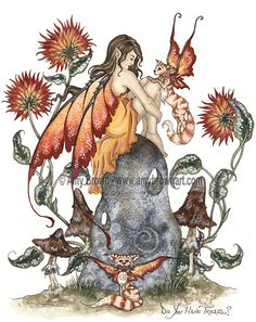 Amy Brown: Fairy Art - The Official Gallery.Lovely