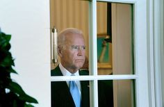 When the delivery said an hour but it's been an hour and 15 minutes: | 19 Joe Biden Reactions For Everyday Situations