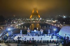 Christmas in Paris | What it's Like: Christmas in Paris | Fodor's