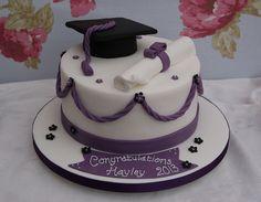 Graduation Cake   Flickr - Photo Sharing!