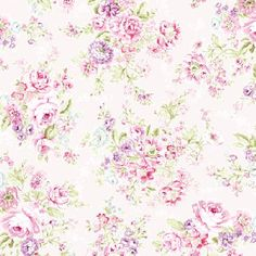 Treasures by Shabby Chic - Wildflowers