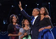 Michelle et Barack Obama sont un couple parfait, la preuve