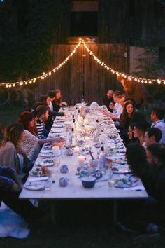 Kinfolk Dinner Nashville