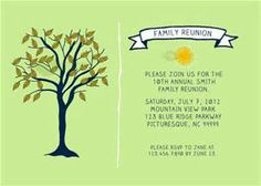 Family Reunion Templates Funny Family Reunion Invitation Sanchez Family  Reunion, 32 Family Reunion Invitation Templates Free Psd Vector Eps, Family  Reunion ...  Free Printable Family Reunion Templates