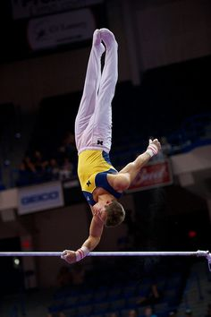 Sam Mikulak, 2013 Nationals