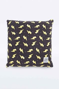 Woouf Lightning Bolt Cushion