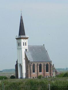 Kerkje van Oudeschild