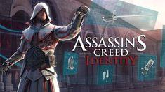 Assasin´s Creed Identity para Móviles!