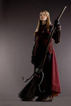 ginny weasley quidditch - Pesquisa Google