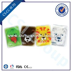 We offer cold hot pack at reasonable price and the quality of our products are excellent. All our customers speak highly of our quality and service.
