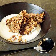 Food & Wine: Whole Grain Breakfasts
