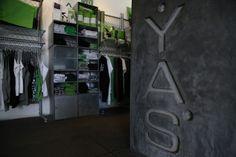 Inside YAS Venice
