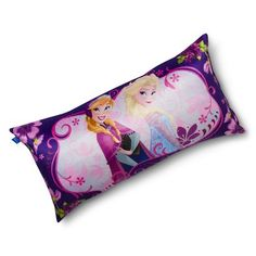 Disney Frozen Elsa Amp Anna Castle Window Wall Art Colour