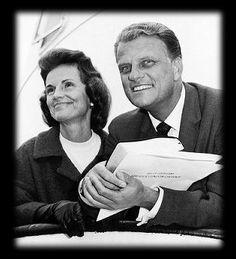 Remembering Ruth Graham wife of evangelist Billy Graham