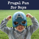 Science Fun: A Mentos and Diet Soda Fountain! « Frugal Fun For Boys