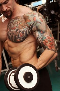 10 Forgotten Bodybuilding Exercises You Should Try http://teammotivatefitness.com