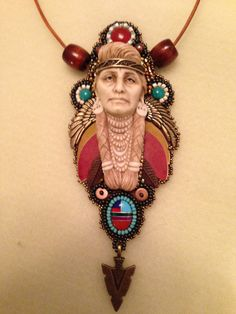 Hey, I found this really awesome Etsy listing at https://www.etsy.com/listing/234965928/native-american-chief