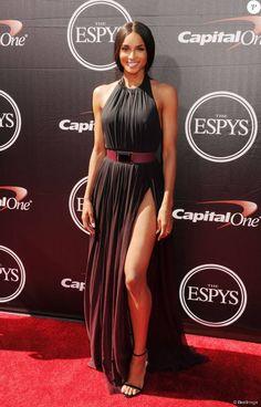 """Ciara - People à la soirée """"The 2015 EPSYS"""" à Los Angeles. Le 15 juillet 2015"""