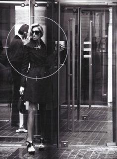 spy photo target