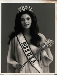 Miss Usa 1975   ... Photo Summer Bartholomew Miss USA 1975 at Miss Universe Pageant   eBay