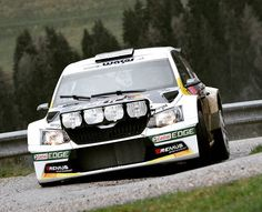 A one-two #victory in #Austria, another #win in Belgium and more vital points won in Ireland and Italy. Read more in latest #SKODA Customer Teams Weekly article on www.SKODA-Motorsport.com.  Photo: Harald Illmer  #WinningEveryWeekend #SKODAcustomerteams #SKODAimporterteams #SKODAFabiaR5 #FabiaR5 #Fabia #R5 #BRR #rally #rallye #rallyteam #SKODArallyteam #SKODArallyfamily #lavanttalrallye #rallycars #raimundbaumschlager #thomaszeltner
