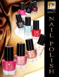 fm nail varnish