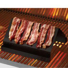 Mr. Bar-B-Q Non-Stick Bacon Griller & Reviews | Wayfair