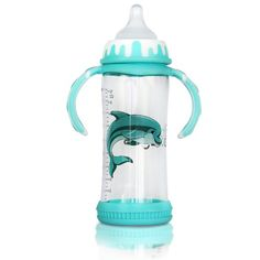 "PK 2 BABY BOY TEDDY BOTTLE /"" LITTLE BROTHER /""  TOPPER FOR CARDS AND CRAFTS"