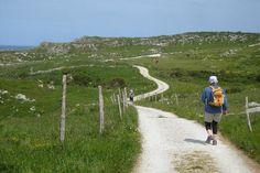 Camino Norte | Camino de Santiago Photo: Camino del Norte