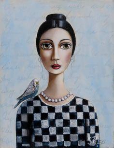 Robertson Galeria de arte - Sandra Pelser