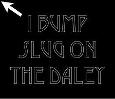 Ha.....#slug #SeanDaley #atmosphere