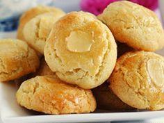 Aprenda a fazer Biscoitos de Laranja com Amêndoa de maneira fácil e económica. As melhores receitas estão aqui, entre e aprenda a cozinhar como um verdadeiro chef.
