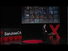 Future of photography: Ren Ng at TEDxSanJoseCA 2012 - YouTube
