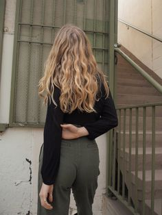 Sideline: Clothing for Everyday — TAYLR ANNE