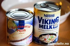 Myke karameller | Det søte liv Norwegian Christmas, Chocolate Sweets, Coffee Cans, Food And Drink, Canning, Drinks, Health, Christmas Cakes, Diabetes