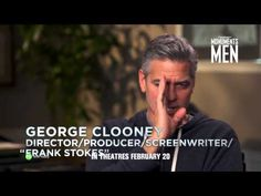 "The Monuments Men - clip ""George Clooney's Company"""