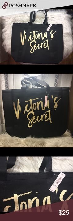 NWT Victoria Secret's 2017 Insulated Cooler Tote NWT 2017 Limited Edition Insulated Tote Victoria's Secret Bags Totes
