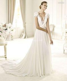 Robes de mariee sur mesure