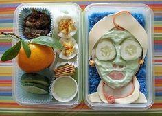 Japanese Lunch Boxe Art
