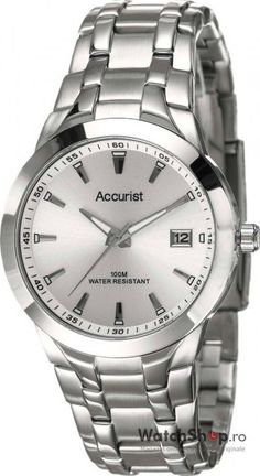 Ceas Accurist COLLECTION MB860S (MB860S) - WatchShop