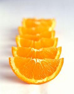 Après mes 10 ans d'habitation à Nîmes j'ai déménagé à Orange source de Vitamine C.