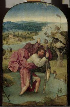 La exposición del año. El madrileño Museo del Prado celebra de junio a septiembre el V centenario de la muerte del pintor de 'El jardín de las delicias'
