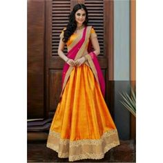 382fad40d6 Buy online lehengas from IndiaRush to revive your ethnic look and make  heads turn around.