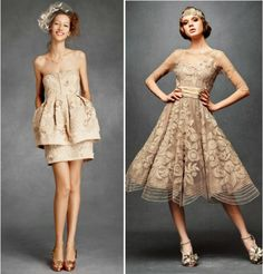 gorgeous vintage inspired