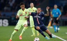 Barcelona vs Paris SG Live Stream: UEFA Champions League Online   NonstopTvStream