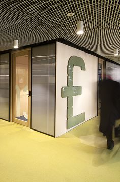 Monash International Business School | Design by Pidgeon