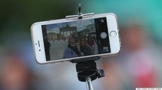 Selfies are now being taught in schools.  http://www.examiner.com/article/selfie-courses-are-now-being-taught-colleges?cid=db_articles