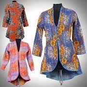 Handmade cotton Kantha jacket